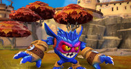 Skylanders Giants announcement screenshots