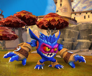 Skylanders Giants Files