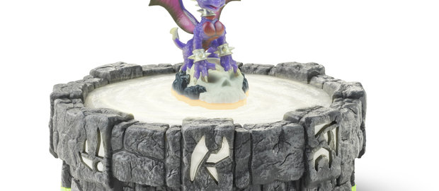 Skylanders Giants News