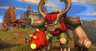 Skylanders Giants announced, features bigger figures