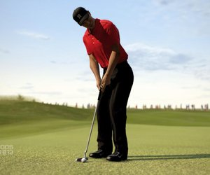 Tiger Woods PGA Tour 13 Videos