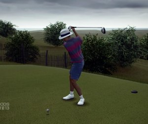 Tiger Woods PGA Tour 13 Files