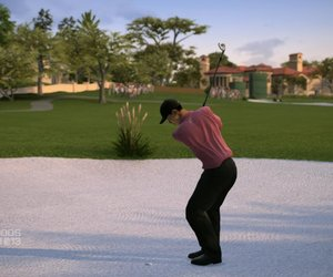 Tiger Woods PGA Tour 13 Videos
