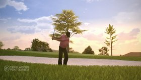 Tiger Woods PGA Tour 13 Screenshot from Shacknews