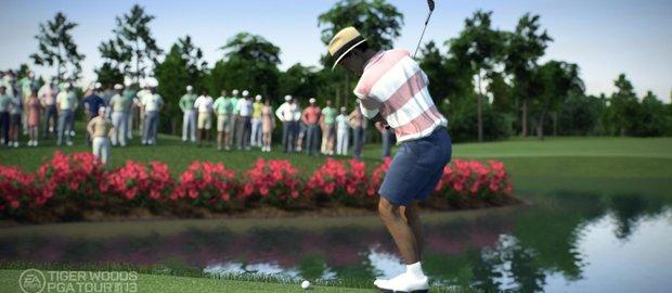 Tiger Woods PGA Tour 13 News