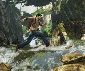 Uncharted: Golden Abyss Videos