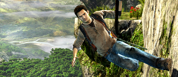 Uncharted: Golden Abyss News