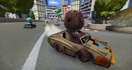 LittleBigPlanet Karting coming to PS3 with Move wheel support