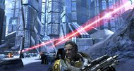 Mass Effect Infiltrator preview