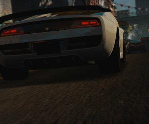 Ridge Racer Unbounded Screenshots
