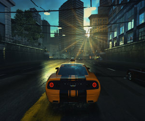Ridge Racer Unbounded Videos