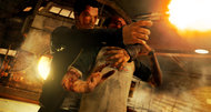 Sleeping Dogs announcement screenshots