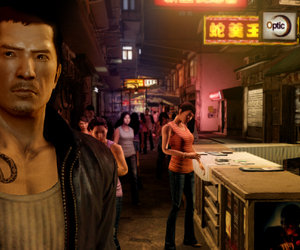 Sleeping Dogs Chat