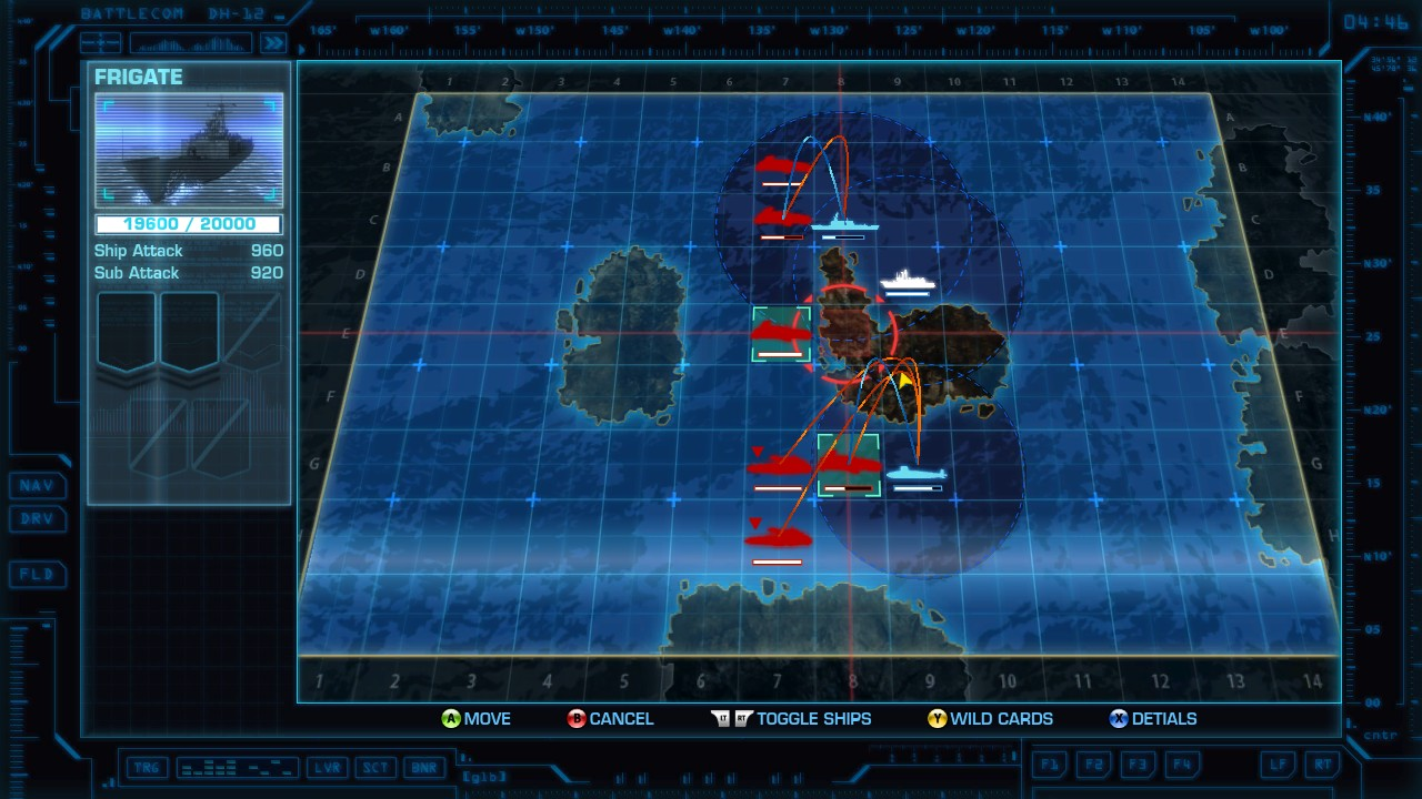 battleship screenshots video game news videos and file