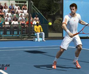 Grand Slam Tennis 2 Chat