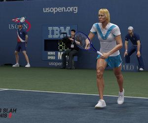 Grand Slam Tennis 2 Files