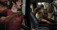 The Last of Us cinematic cut-scene reveals the dangers of Pittsburgh