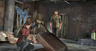 The Last of Us avoids regen health