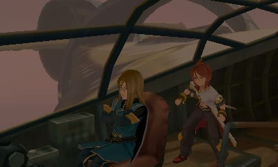 Tales of the Abyss Chat