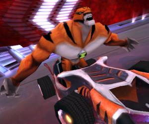 Ben 10 Galactic Racing Files