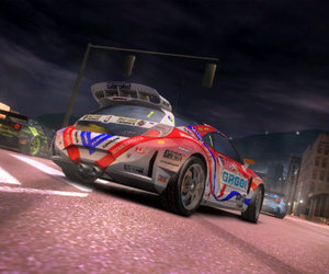 Ridge Racer Files