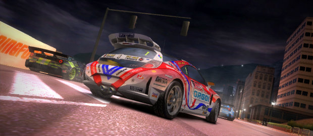 Ridge Racer News