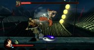 Kung Fu Strike: The Warrior's Rise announcement screenshots