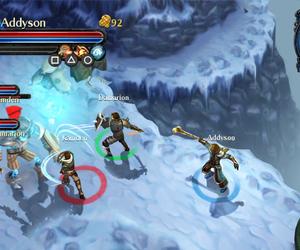 Dungeon Hunter Alliance Chat