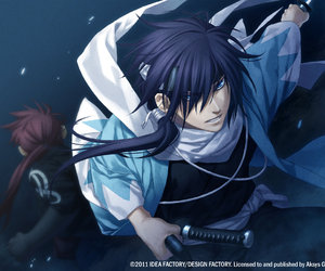 Hakuoki: Demon of the Fleeting Blossom Chat