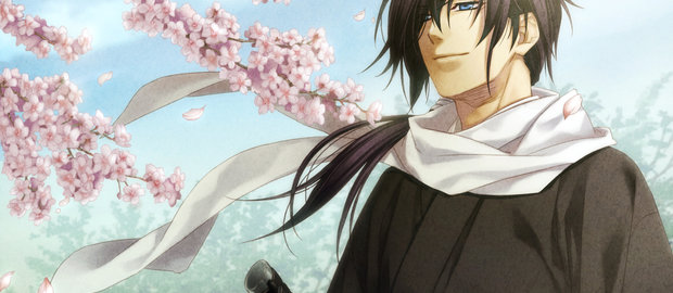 Hakuoki: Demon of the Fleeting Blossom News