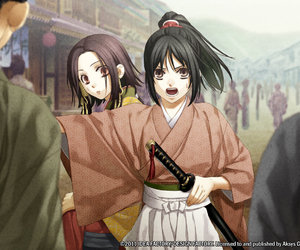 Hakuoki: Demon of the Fleeting Blossom Videos