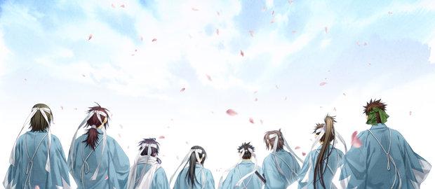 Hakuoki: Demon of the Fleeting Blossom News