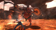 Kingdoms of Amalur: Reckoning House of Valor screenshots
