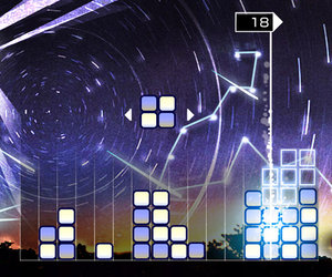 Lumines: Electronic Symphony Files