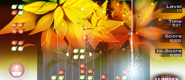 Lumines: Electronic Symphony News