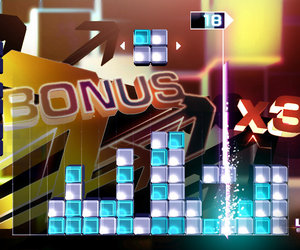 Lumines: Electronic Symphony Videos