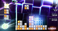 Lumines: Electronic Symphony devs inspired by John Cusack