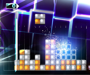 Lumines: Electronic Symphony Chat