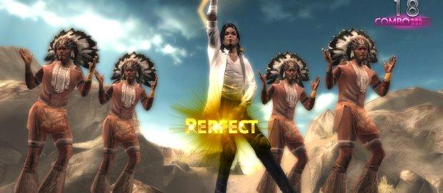 Michael Jackson: The Experience News