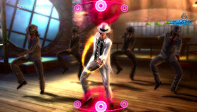 Michael Jackson The Experience HD Screenshot from Shacknews