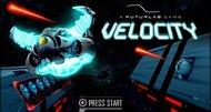 Velocity art