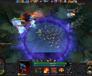 Dota 2 Screenshots