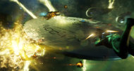 Star Trek to be co-published by Namco Bandai in 2013