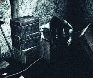Fatal Frame Screenshots