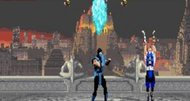 Mortal Kombat Advance screenshots