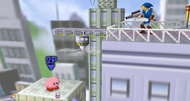 Super Smash Brothers screenshots