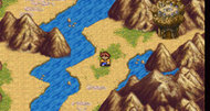Lunar 2: Eternal Blue Complete screenshots