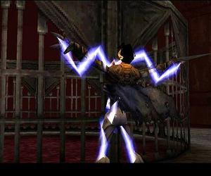 Legacy of Kain: Soul Reaver Files