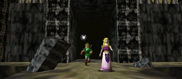 The Legend of Zelda: Ocarina of Time News