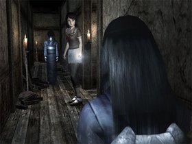 Fatal Frame Screenshot from Shacknews